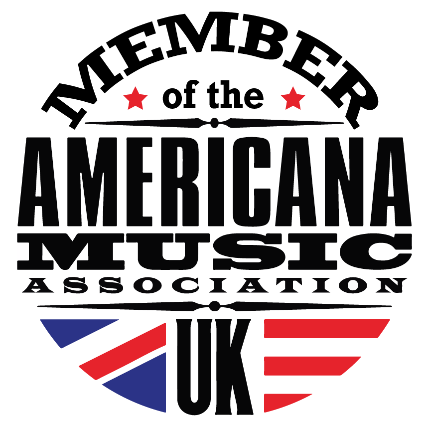 Jonas and Jane are members of the Americana Music Association UK