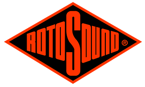 Jonas and Jane are Rotosound Artists